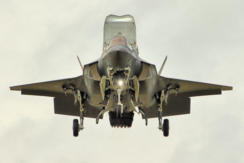 F-35B para la Armada Española