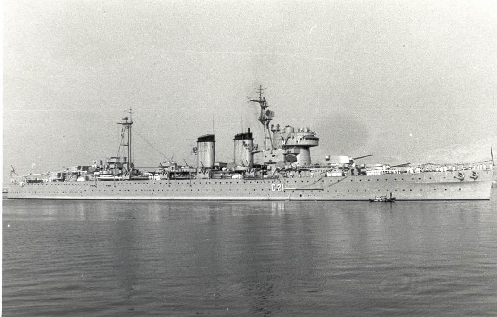 Crucero Canarias