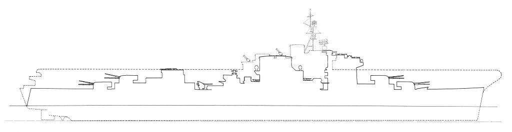 Comparación Crucero Canarias y conversión. Conversión Crucero Canarias