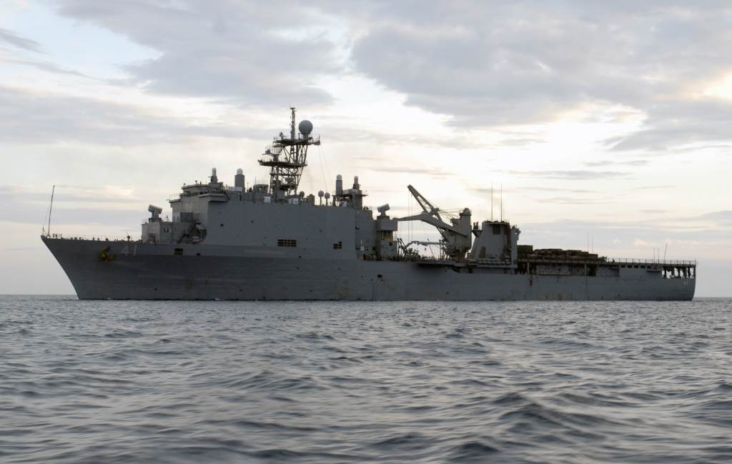 LSD para la Armada Española