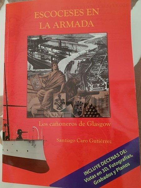 Escoceses en la Armada (Los cañoneros de Glasgow)