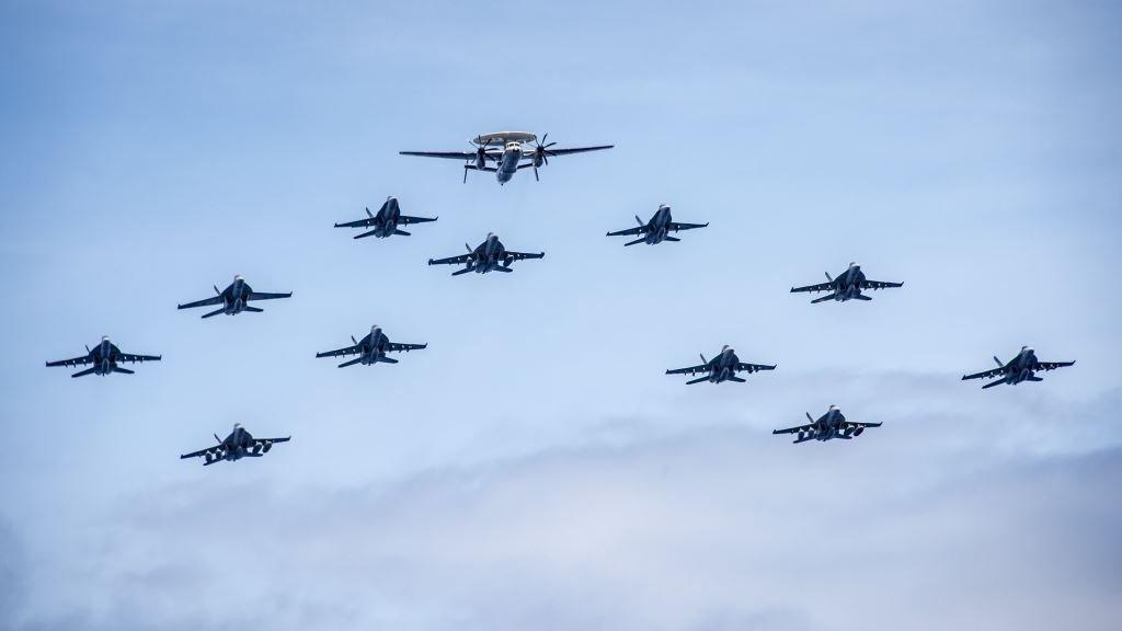 aviones de combate navales portada