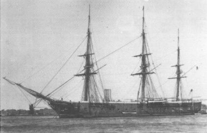 Fragata Lealtad