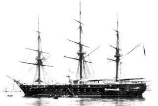 Fragata Gerona