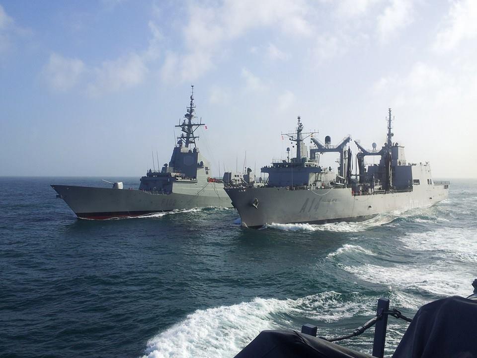Estado Armada española 2019