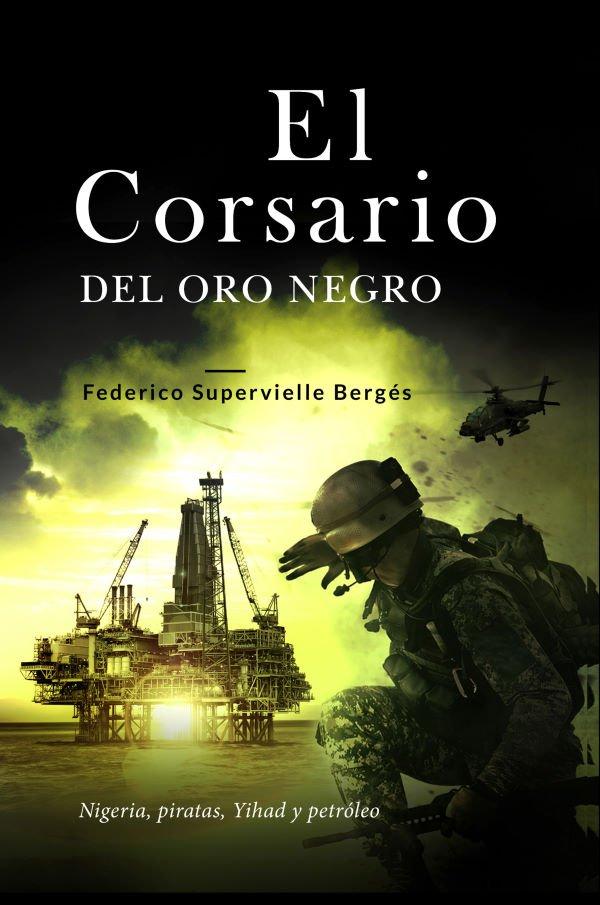 El corsario del oro negro