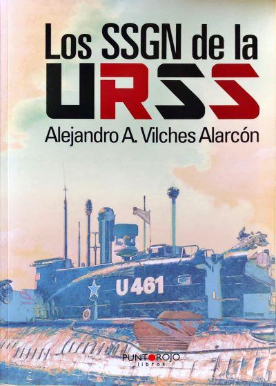 Los SSGN de la URSS