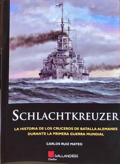 libro Schlachtkreuzer
