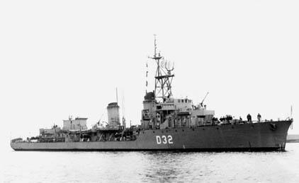 Fragata Osado