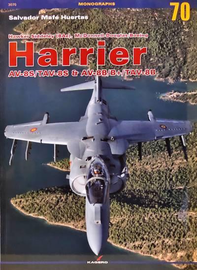 kagero harrier