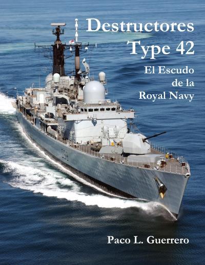 Destructores Type 42