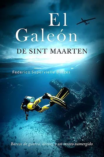 El Galeón de Sint Maarten portada