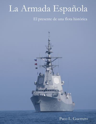 libro La Armada Española