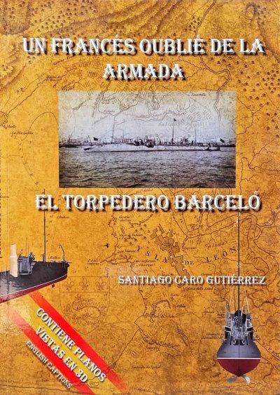 Libro Torpedero Barcelo